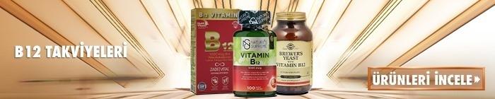 B12 vitaminnelerde var, b12 içeren besinler neler?