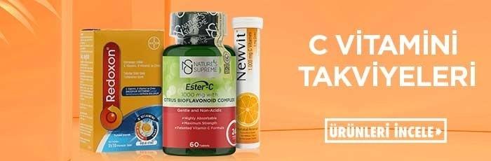 Bağışıklık destekleyici C vitamini nelerde var, c vitamini içeren besinler nelerdir?