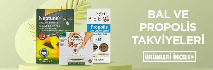 Arı sütü, propolis, polen ve bal ürünlerini inceleyebilirsiniz.