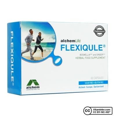 Alchemlife AlchemLife Flexiqule 60 Kapsül
