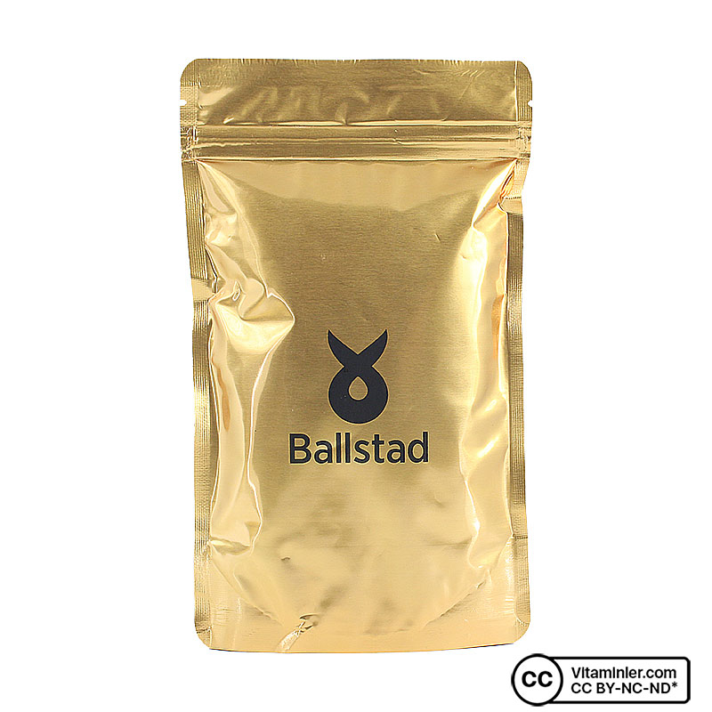 Ballstad Norveç Balık Kolajeni 160 Gr