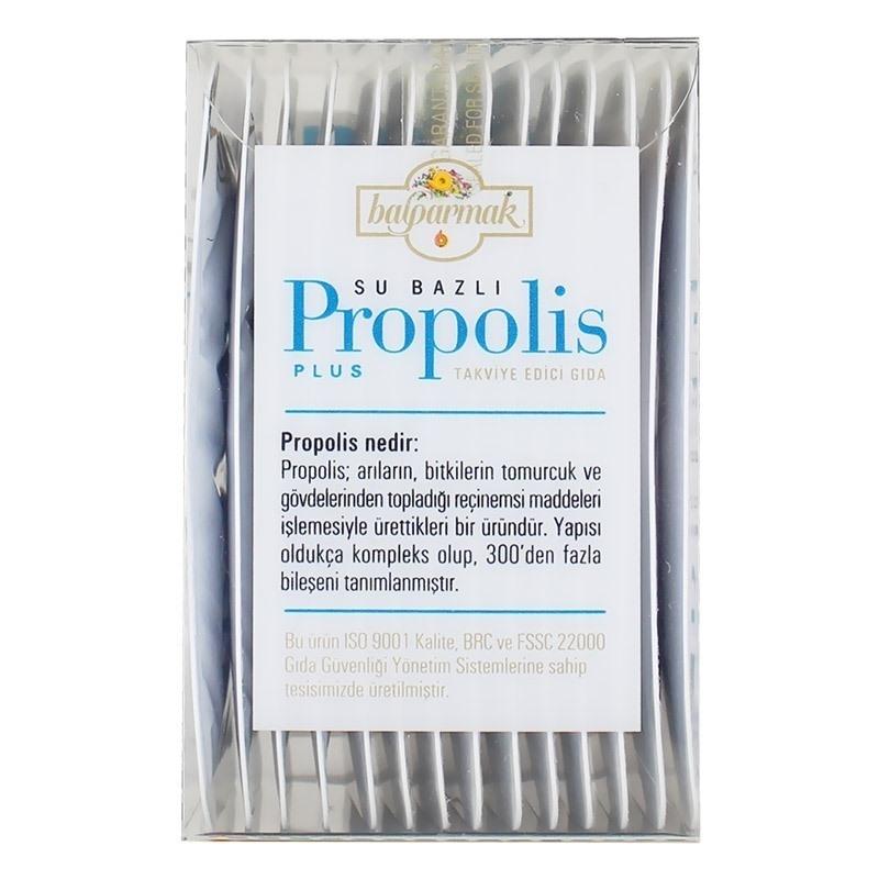 Balparmak Propolis Plus Yetişkin 14 Saşe x 4.2 mL