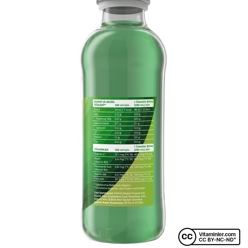 Free Collagen Water 330 mL