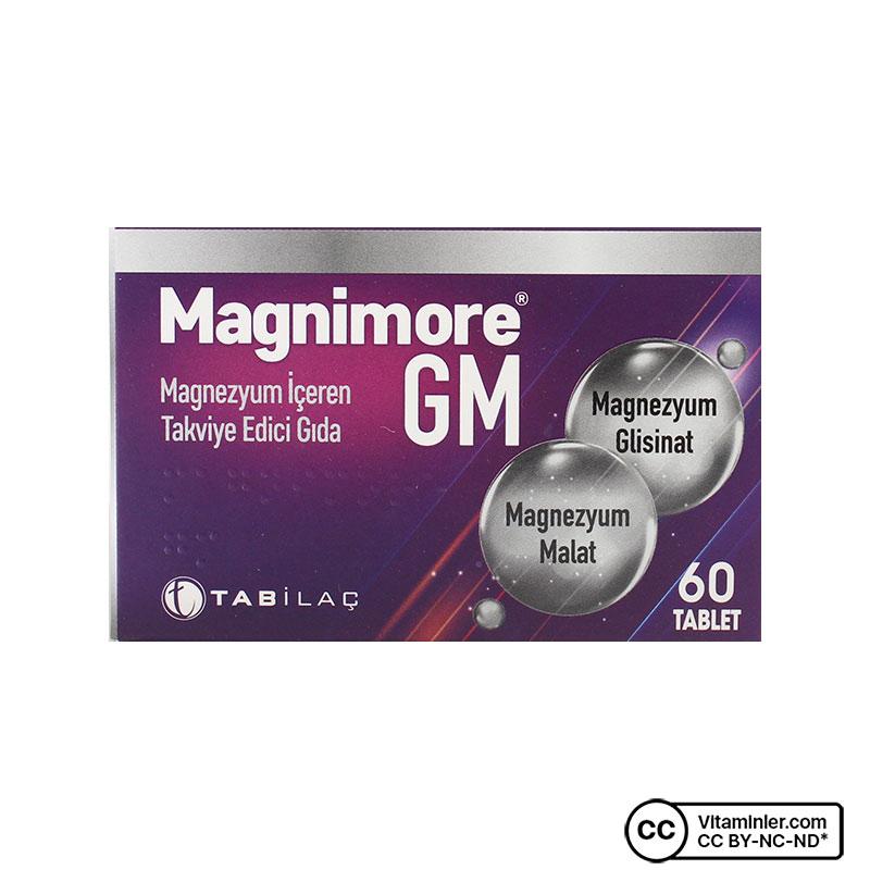 Magnimore GM 60 Tablet