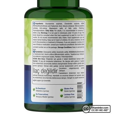 Frumusețe de condroitină glucozamină, Glucozamină şi Boswellia NUTRILITE™