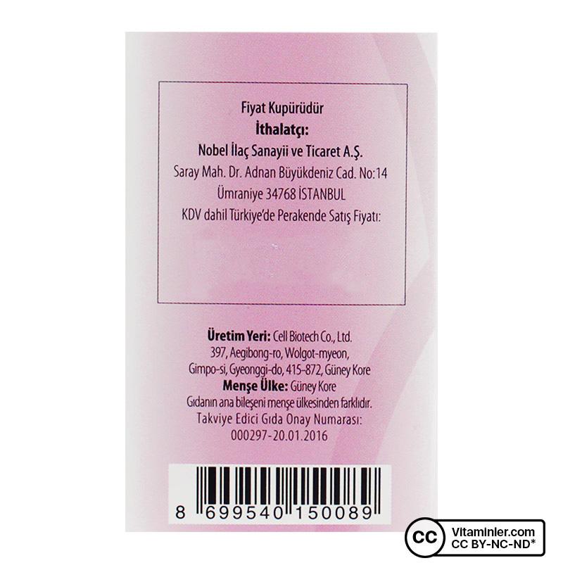 NBL Gynobiotic 10 Kapsül