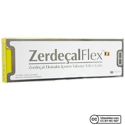 Neptune ZerdeçalFlex 60 Kapsül