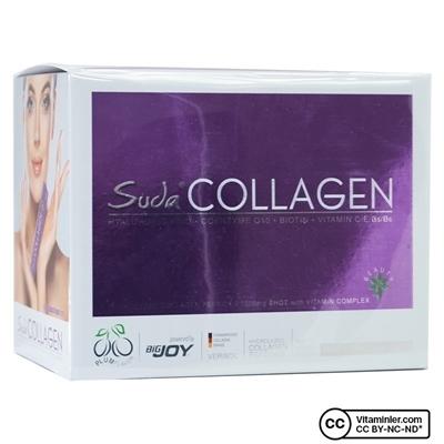 Suda Collagen 14 Shot x 40 mL