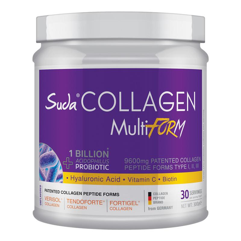 Suda Collagen Multiform 300 Gr