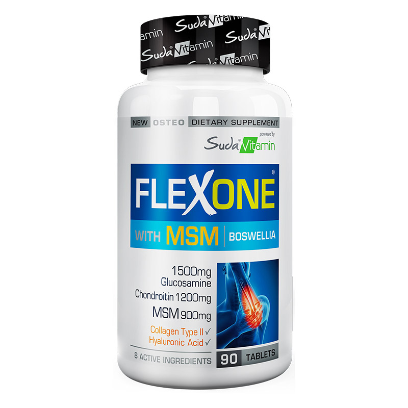 Suda Vitamin Flexone 90 Tablet