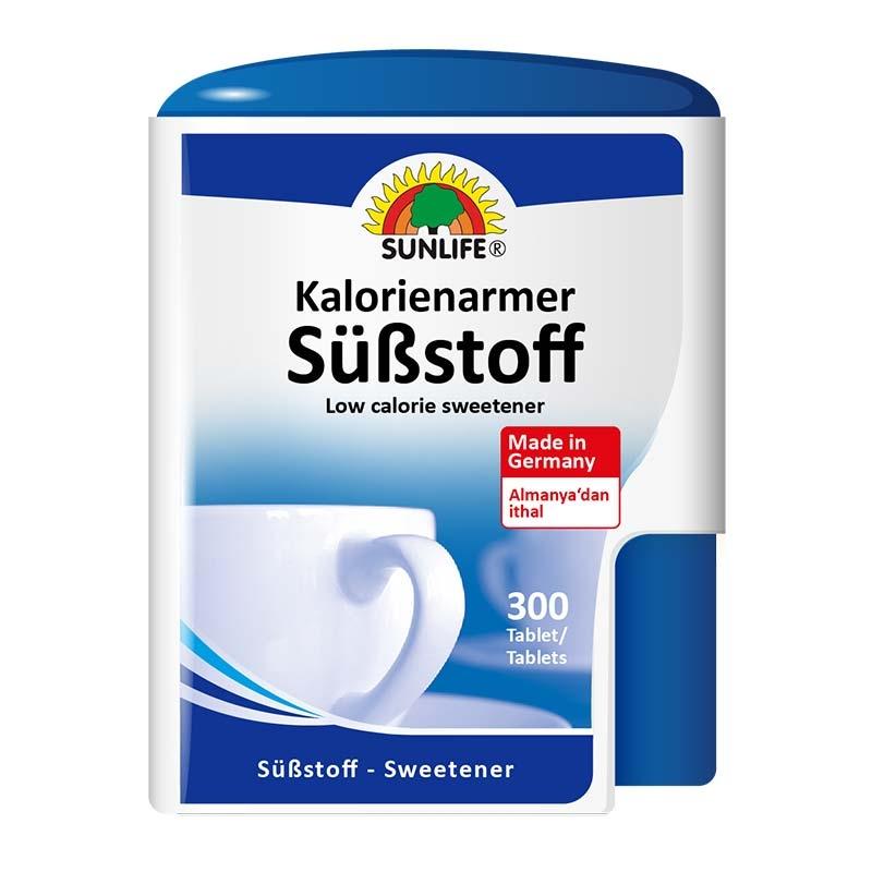 Sunlife Substoff Tatlandırıcı 300 Tablet