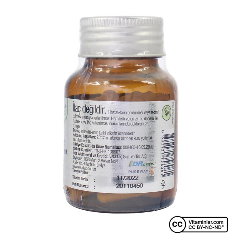 Venatura Vitamin C Plus 60 Kapsül