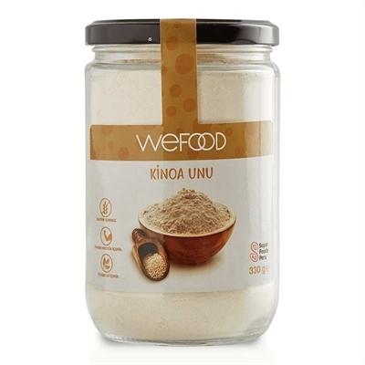 Wefood Kinoa Unu 330 Gr