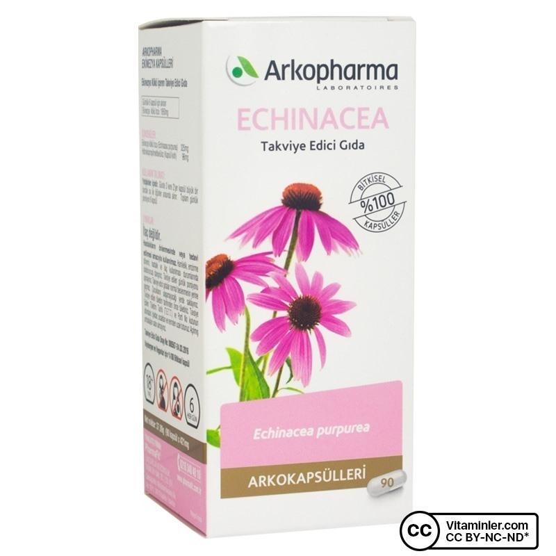 Arkopharma Echinacea 421 mg 90 Kapsül