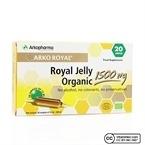 Arkopharma Royal Jelly Organic 1500 mg 20 Ampül