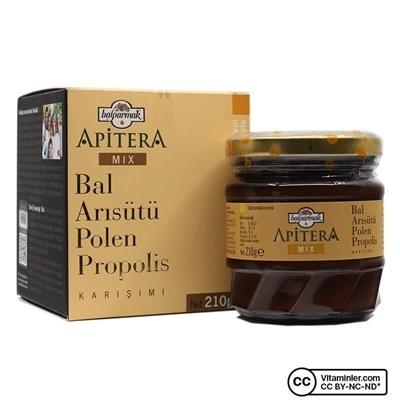 Balparmak Apitera Mix Portakallı 210 Gr