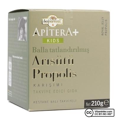Balparmak Apitera Plus Kids 210 Gr