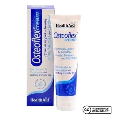 HealthAid Osteoflex Krem 100 Ml