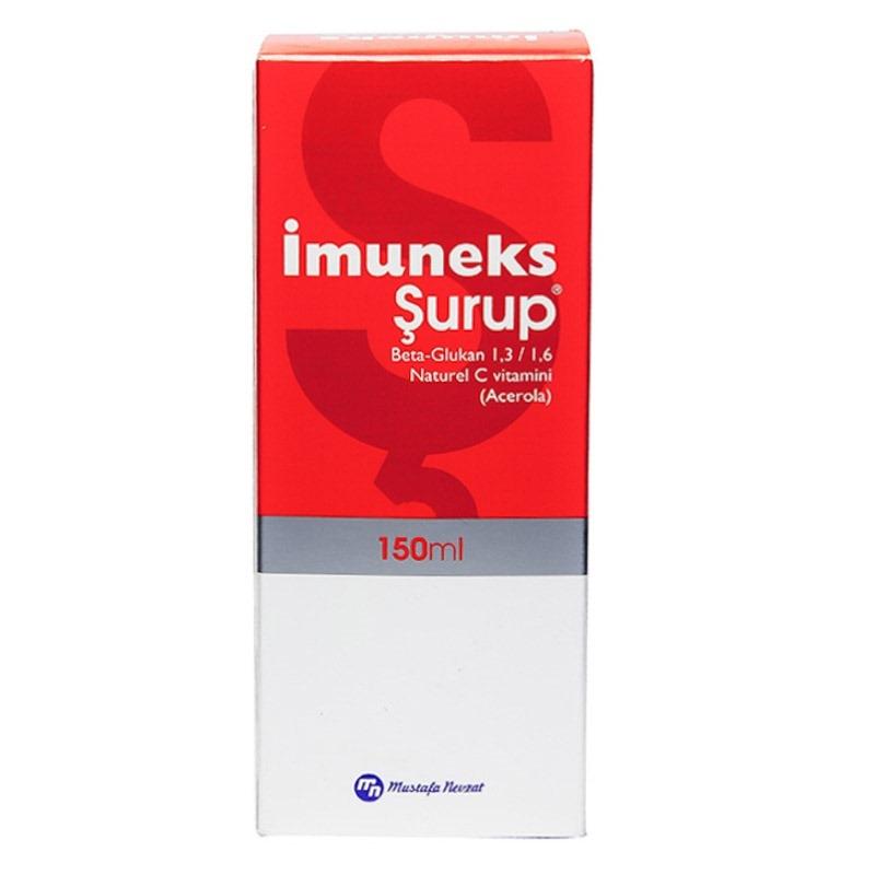 Imuneks Şurup 150 ml