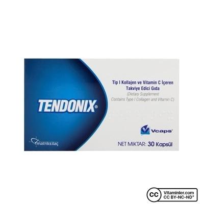 Matriks Tendonix 30 Kapsül