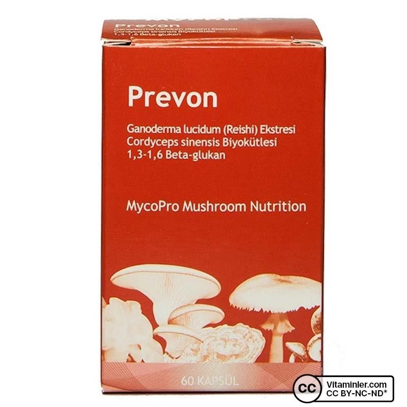 MycoPro Prevon 60 Kapsül