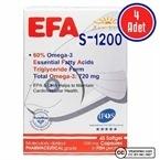 New Life Efa S-1200 45 Kapsül 4 Adet