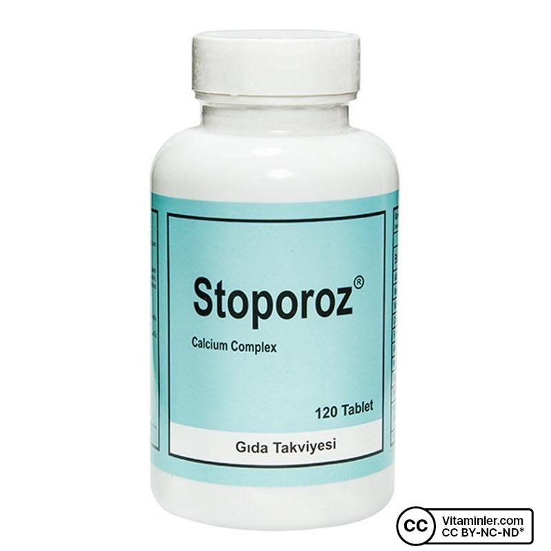 Stoporoz Calcium Complex 120 Tablet