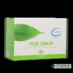 The LifeCo Yeşil Zincir 135 Gr 30 Saşe
