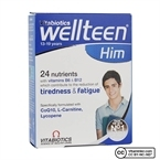 Vitabiotics Wellteen Him 30 Tablet