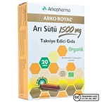 Arkopharma Royal Jelly Organic 10 mL 20 Ampul