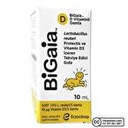 Bigaia D Vitaminli Damla Probiyotik 10 mL