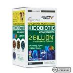 Bigjoy Vitamins Kidobiotic 60 Çiğneme Tableti