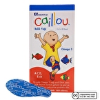 Caillou Balık Yağı Omega-3 20 Kaşık
