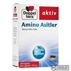 Doppelherz Amino Asitler 30 Kapsül