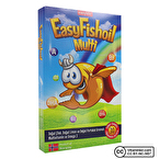 EasyVit EasyFishoil Multi + Omega 3 30 Çiğnenebilir Form