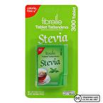 Fibrelle Stevialı Tatlandırıcı 300 Tablet
