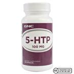GNC 5-HTP 100 Mg 30 Kapsül