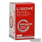 Ligone Beta-Glucan Probiotic Multivitamin 30 Kapsül