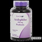 Natrol Acidophilus Probiyotik 100 mg 150 Kapsül