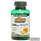 Nature's Bounty Ester C 1000 Mg 60 Tablet