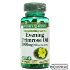 Nature's Bounty Evening Primrose Oil 1000 Mg 60 Kapsül