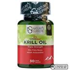 Nature's Supreme Krill Oil 30 Kapsül