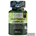 Nature's Supreme Milk Thistle Complex 30 Kapsül