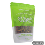 Naturiga Glutensiz Granola Matcha Goji 250 Gr