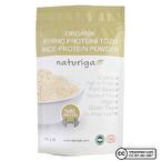 Naturiga Organik Pirinç Proteini Tozu 100 Gr