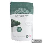 Naturiga Organik Spirulina Tozu 100 Gr