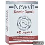 Newvit Demir Damla 100 mL
