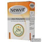 Newvit Çinko Pikolinat 60 Tablet
