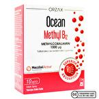 Ocean Methyl B12 1000 Mcg 10 mL Sprey