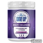 One Up Multi Collagen 300 Gr